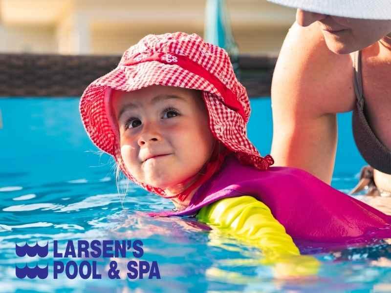 teach-children-to-swim